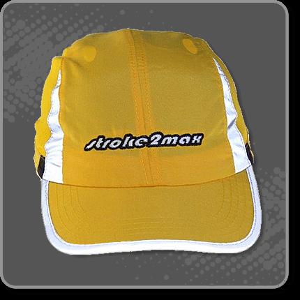 Stroke2max Race Cap