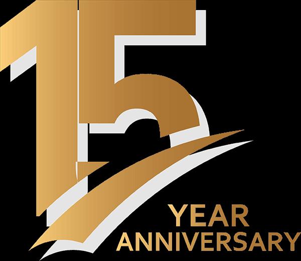 15y-Anniversary
