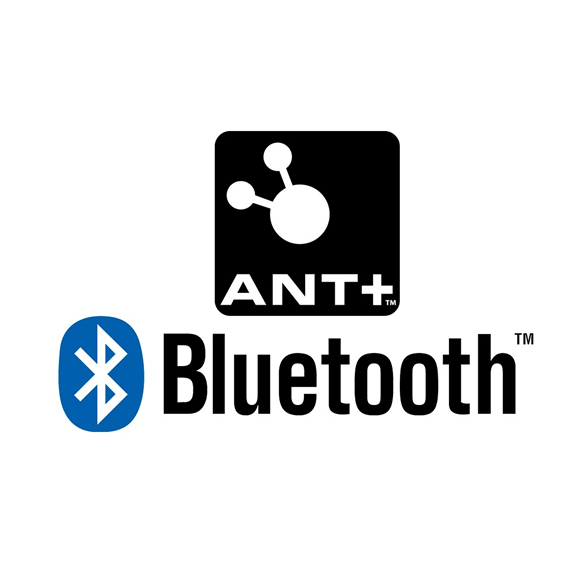 Bluetooth and ANT+